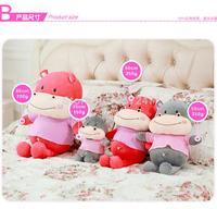 2pcs65cm Big eyes Turtle soft plush toy dolls Birthday gift for Kids toys for children High quality  Free shipping
