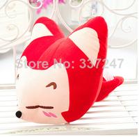 Hot sale Ali fox plush toy cute doll ali, 80cm, free shipping  Get down