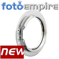 AF Confirm Pentax Lens Adapter for Pentax K PK Lens to Canon EOS EF EF-S Camera Mount 1100D 60D 50D 7D 5DII 5DIII