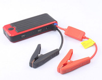 G-power New Cool Multi-function Car Jump Starter 12000mAh Power Bank Universal for Mobile Tablets Strong LED Torch SOS
