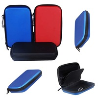 Hard Travel Carry Case Protective Cover for Nintendo 3DS XL/ LL Games Bag Pouch Skin Sleeve Eva