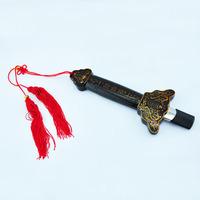 Free shippingChinese Kung Fu Martial Arts Tai Chi Retractable Magic Performance Sword