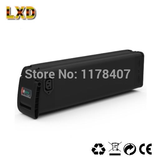 48v 9Ah Li-ion fish battery for electric bike(China (Mainland))