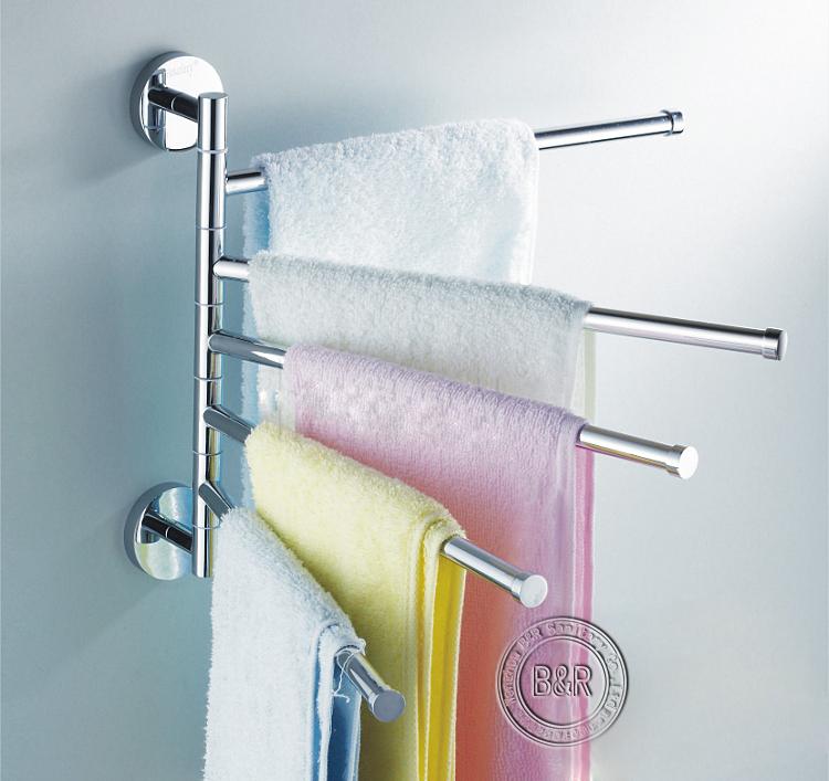 Вешалки для полотенец в ванную комнату фото