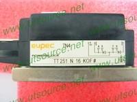 (module)TT251N16KOF:TT251N16KOF 2pcs