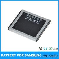 Original Li-ion 1200 mAh Battery AB474350BU For  Mobilephone i550 i560 GT-I5500,GT-i5503,GT-i7110 SGH-i550,SGH-I568,SGH-i8510