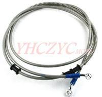130cm Motorcycle brake tubing refires brake hose general brake tubing