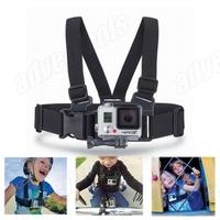 2014 New Arrival Hot Sell High comfortalbe elastic Junior Chest Mount GoPro Junior Chesty for GoPro Hero3+ /3/2/SJ4000/SJ5000