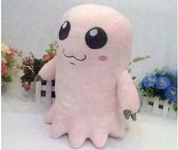 Handmade Mochimon For Digimon Adventure Plush toys Stuffed Gift Child Kids Cosplay