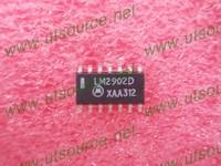 (IC)LM2902D:LM2902D 10pcs