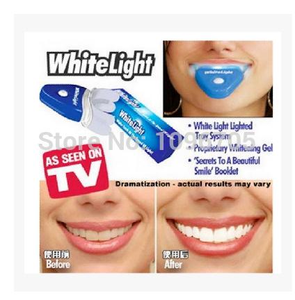 2014 New Style White Light Teeth Whitening fashion dental scaler(China (Mainland))