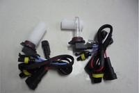 Free shipping 2pcs High Power 15W Xenon 9012 xenon bulbs  For Fog Driving DRL Lights Lamps 9012 xenon  AC 35W xenon bulb  kia