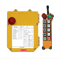 free shipping F21-8D Industrial Radio Wireless remote controls for crane