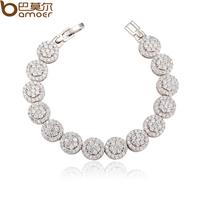 Classic elegant mantianxing bracelet aaa zircon inlaying cuicanduomu luxury female