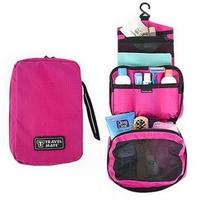 Travel Set makeup bag cheap cosmetic bags high quality bag organizer supplier