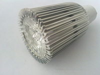 Dimmable GU10 3x3W LED Spot Ceiling Lights AC100-240V