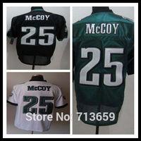 Philadelphia #25 LeSean McCoy Men's Elite Sports Jersey american football Jerseys,Embroidery Logo,Free Shipping,Accept Mix Order