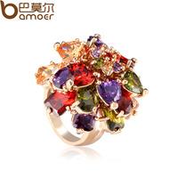 Ring finger ring ring fashion luxury mona lisa 's top aaa zircon female