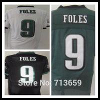 Philadelphia #9 Nick Foles Men's Elite Sports Jersey american football Jerseys,Embroidery Logo,Free Shipping,Accept Mix Order