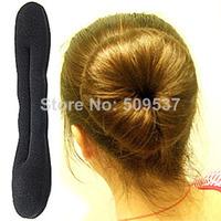 1 x Magic Bun Hair Twist Styling Braid Tool Holder Clip