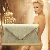 2014 New  Women's Handbag Aristocratic ladies party hand bag Shoulder leather Messenger Cross Body Bag Purse  23#