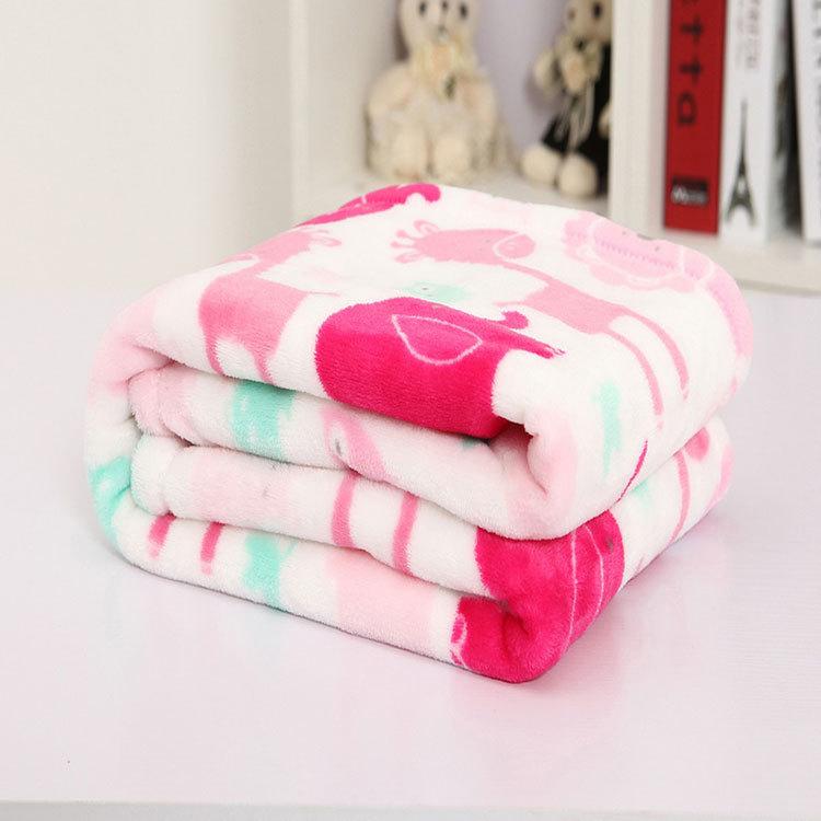Free Shipping 2014 Newborn Knitted Baby Blanket Carters 100 Polyester Flannel Fleece Soft Velvet Cobertor Bebe Cute