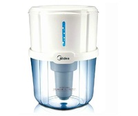 Midea  MC-3(969CB) household water filter bucket,water purifier,water clarifier,water cleaning machine