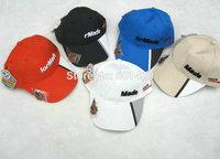 TM  Tour Preferred 2014 New golf cap hat size adjust sun golf hats mix color 1pc freeshipping