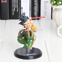 Dragon Ball Z fantastic arts action figure toy Gokou Shenron set collection
