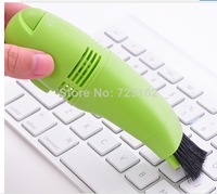 Free shipping Mini vacuum cleaner for laptop with USB connection keyboard vacuum sweeper,aspirator dust catcher dust collector