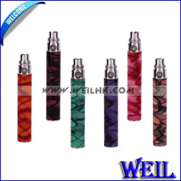 D Series Ego Battery 900mah  Electronic Cigarette Battery Ego Battery  Free Shipping  ZL029