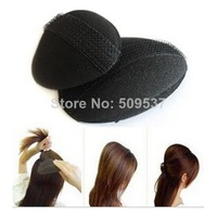 styling tools womon hair accessories hair ornaments hairdressing tool  style hair heighten device sponge hair styling tools pad