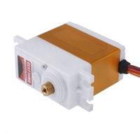 2pcs/lot DOMAN RC coreless 27kg digital servo
