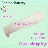 Original SQU-902 A410 laptop battery For Hasee CQB901 CQB904  SQU-904 SQU-914 T6-I5430M 916T2017F batteries