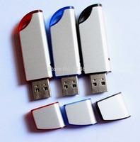 USB2.0 Flash Memory Pendrive 128MB 30PCS color mix Thumb Stick drive