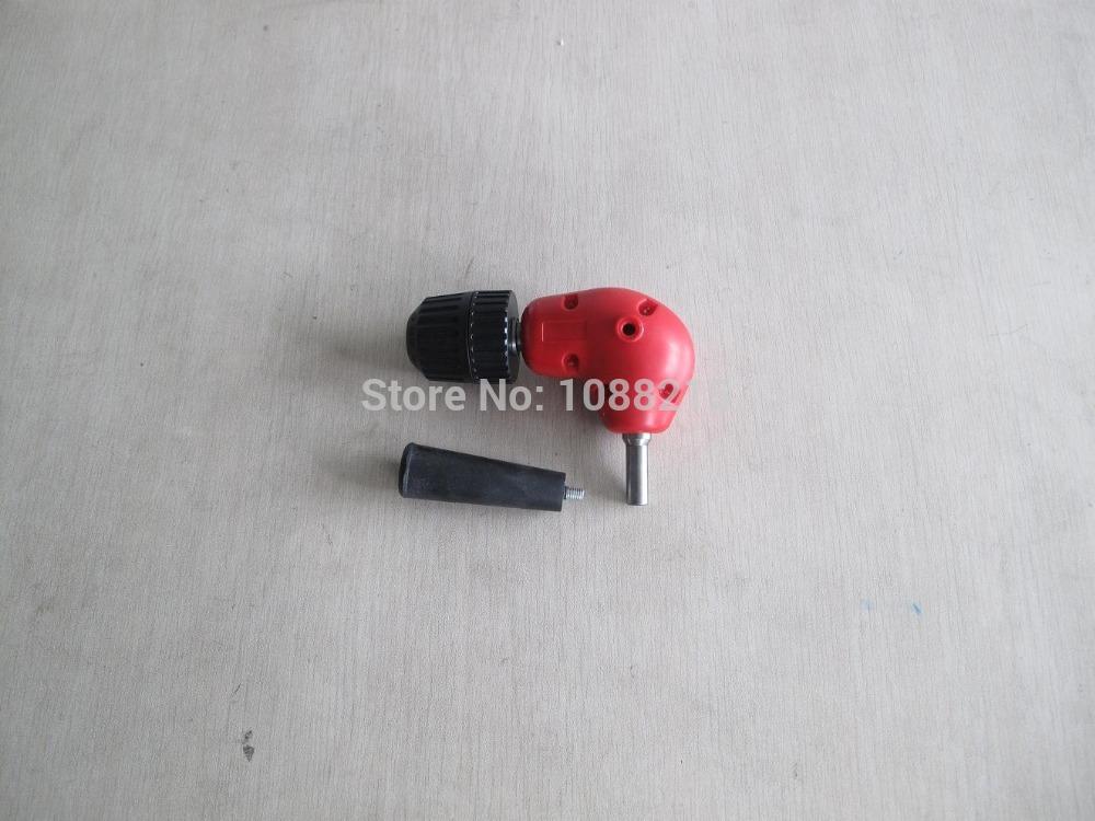 Right Angle Drill Angle Drill Attachment