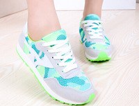 Summer air Agam shoes sports shoes, women shoes Korean tide canvas shoes leisure low shoes