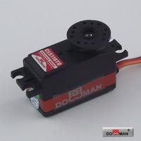 1/10 rc car used tianium gear 8kg Low profile digital servo