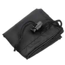 Gopro Accessories Newest Black Bag For Gopro Hero Accessory Camera Accessories Parts ST 52 free shipping