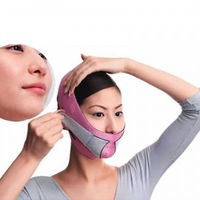 Hot Selling!!!  Face-lift  Artifact  Mask of Braces  Supports Belt thin face
