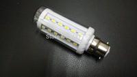 10pcs 2014 New LED Corn Light 13w 5730 SMD B22 44 leds led Bulb Lamp indoor lighting Lamp Bulb 110V/220V kicthen licht lampara