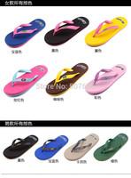 Fashion  Summer Slides Flip Flops Flat Heel Slippers Summer Beach Slippers Monkey Flip-flops For Lady
