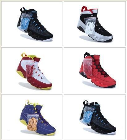 6 color USA Epacket 7day Delivery Slim Jenkins Bentley Ellis Motorboat Jones Johnny Kilroy Calvin Bailey Men's Basketball Shoes(China (Mainland))