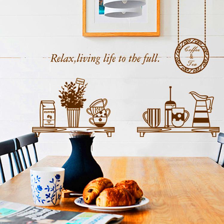 Tuile autocollant mural promotion achetez des tuile autocollant mural promoti - Carreaux muraux cuisine ...