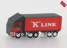 wholesale truck usb flash drive