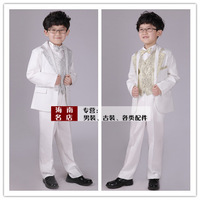 Special Children's Suits Dress Suit 2-14 Year Old Boys Terno Masculino Boys Blazers Kids Boys Tuxedo