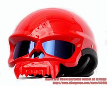 skull motorcycle helmet price