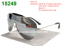 Special latest designer glasses, cool sunglasses, 2014 new design not to be missed to send boxes (band box + cloth + case )