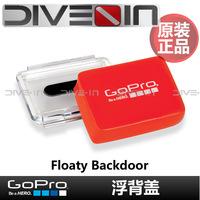 """ Original authentic "" GoPro HD Hero 2/3/3 + float back cover Floaty Backdoor"