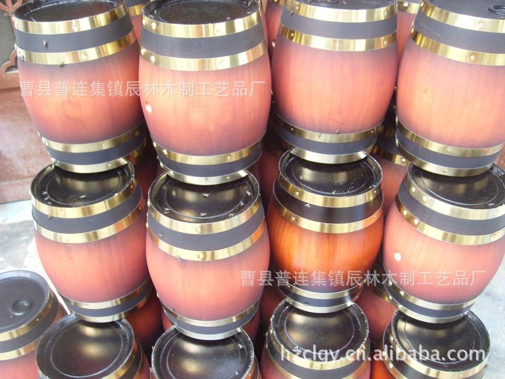 Supplying spot oak barrels wine barrels paint manufacturers now spot a variety of cask(China (Mainland))